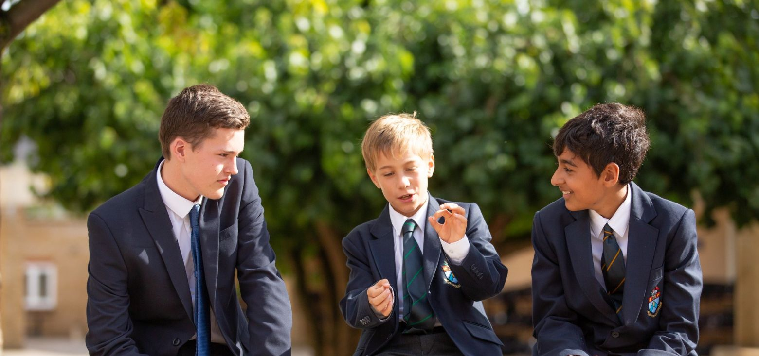 Independent School in Shepperton