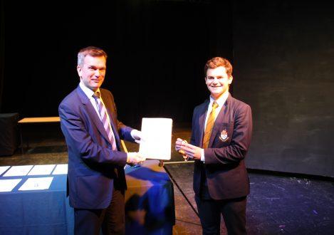 Halliford LAMDA Exam awards